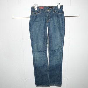 AG Adriano Goldschmied womens jeans size 27 x 33
